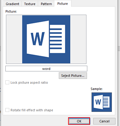 How to Change the Background of Word