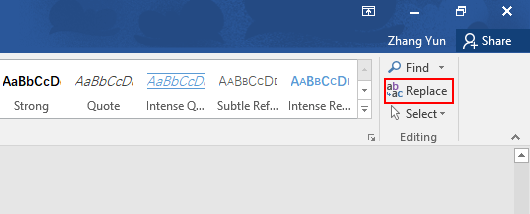 How to Batch Insert Superscript or Subscript in Microsoft Word