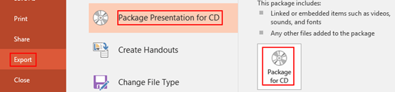 How to Run Consecutive Slideshows Quickly in PowerPoint