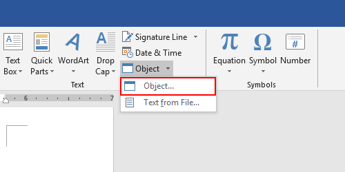 3 Methods to Insert Approximately Equal Symbol in Word