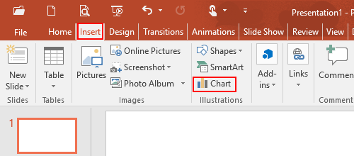How to Create a Dynamic Histogram in PowerPoint