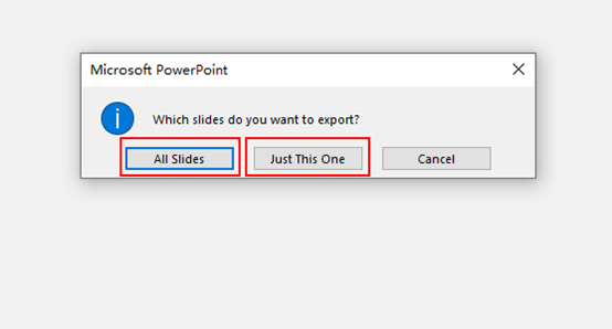 How to Export PowerPoint Slides as JPG or Other Image Formats