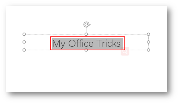 How to Insert Hyperlinks in PowerPoint Presentation