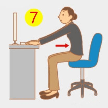 How to Exercise at Desk for Sedentary Office Workers