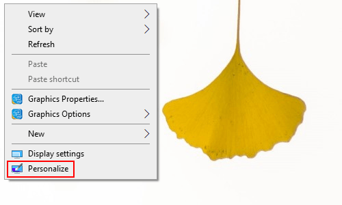 How to Customize Color Mode in Windows 10