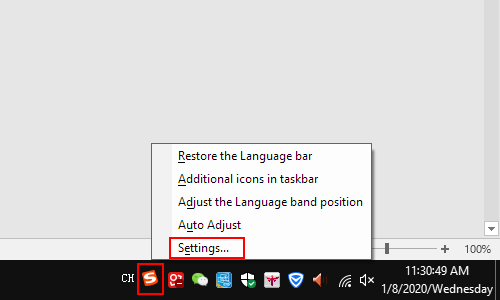 How to Remove Input Languages on Windows 10