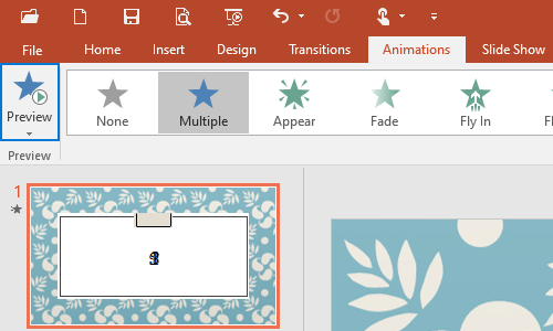 How to Create a Countdown Animation in PowerPoint