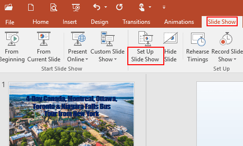 How to Use Presenter View in Microsoft PowerPoint