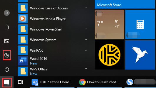 How to Disable Activity History (Timeline) in Windows 10