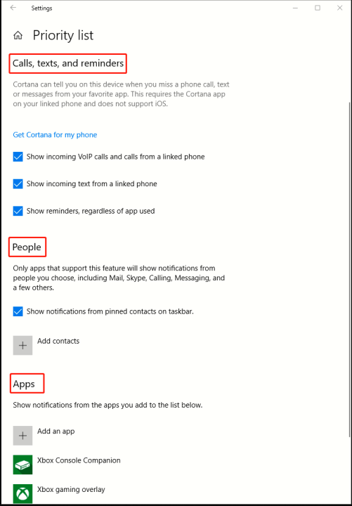 How to Enable Focus Assist in Windows 10