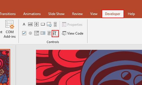 How to Insert a Flash (.SWF) to Microsoft PowerPoint Slides