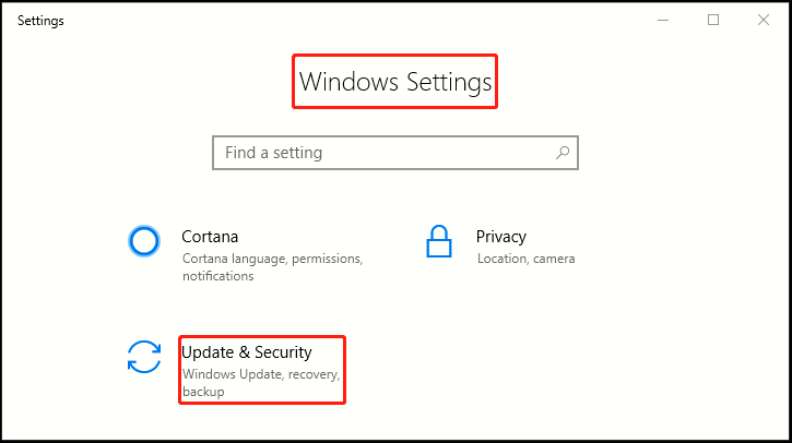 How to Turn on Periodic Scanning in Windows 10