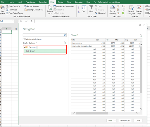 How To Merge Multiple Excel Files Into One Workbook