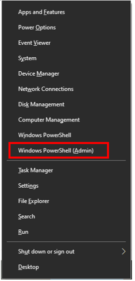 How to Fix Microsoft Store Page Could Not Be Loaded?
