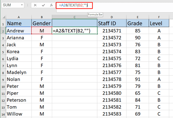 How to Use Excel Text Function in Microsoft Excel?