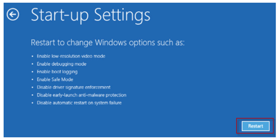 How To Start Your PC In Safe Mode In Windows 10