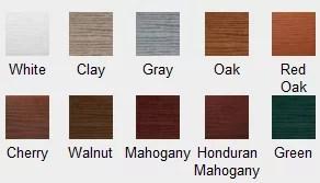 Garage Door Paint Colors | Garage Door Painting Tips ... on Garage Door Colors Pictures  id=43163