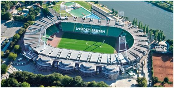 Werder Stadion