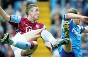 Gary Cahill - a European Champions League winning product of the Villa academy - his sale was certainly a bitter pill for fans to swallow
