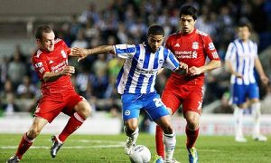 Time for Brighton's Liam Bridcutt to join the Premiership?