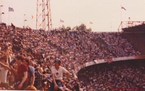 aston villa european cup 1982