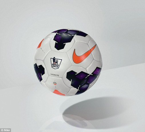 new+nike+premiership+ball+2013