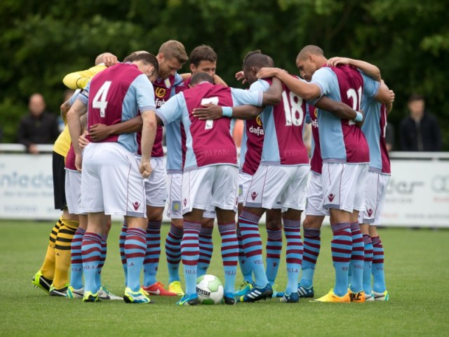aston+villa+team+2013