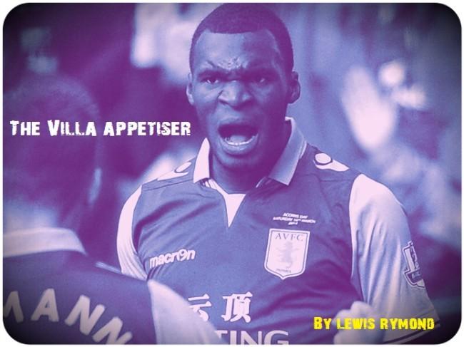 aston villa match preview