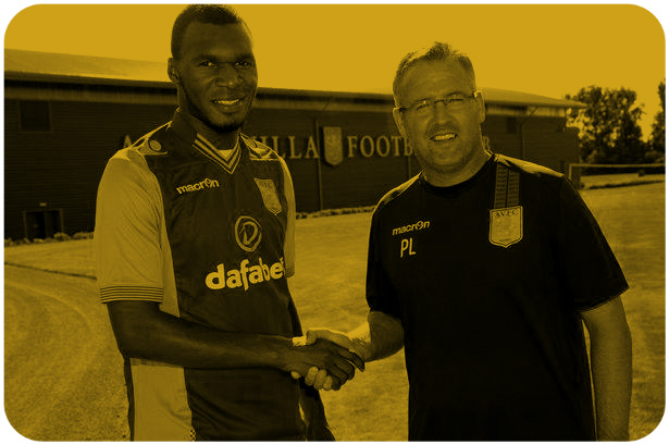 The true value of Christian Benteke New Contract to Villa