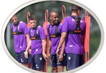 Aston Villa Midfielders