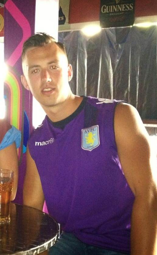 jordy o'reilly aston villa killed