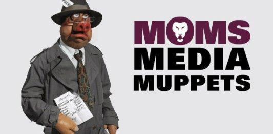 media muppets