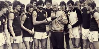 aston villa 1980/81