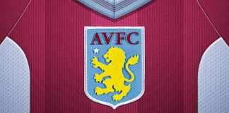 Aston Villa Fifa19 Cover