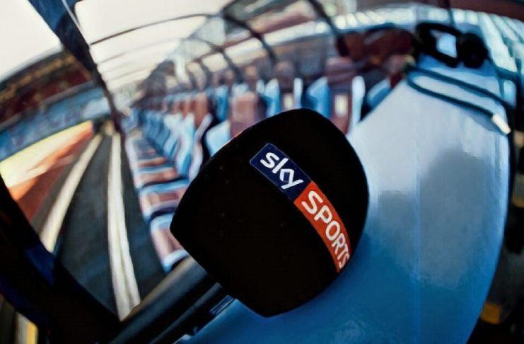 Aston Villa TV Games Sky Sports