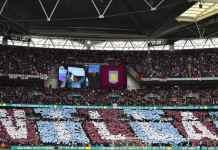 Aston Villa play-off final tickets