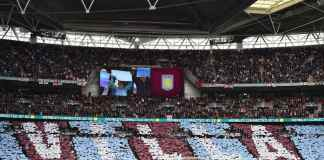 Aston Villa play-off final tickets