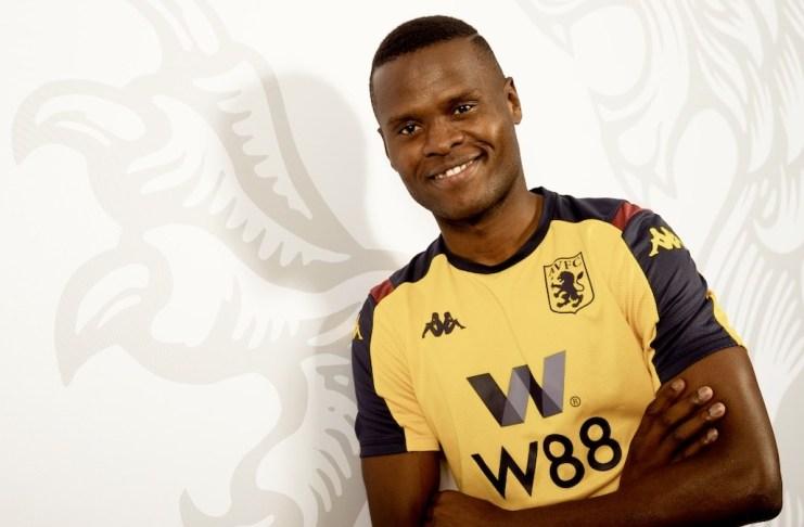 Mbwana Samatta Aston Villa