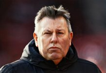 Craig Shakespeare Aston Villa Assistant