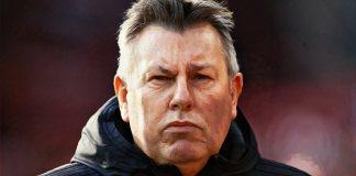 Craig Shakespeare Aston Villa Assistant