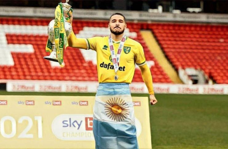 Emiliano Buendía Signs for Aston Villa