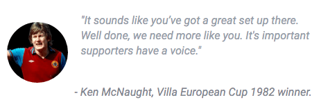 Ken McNaught Quote