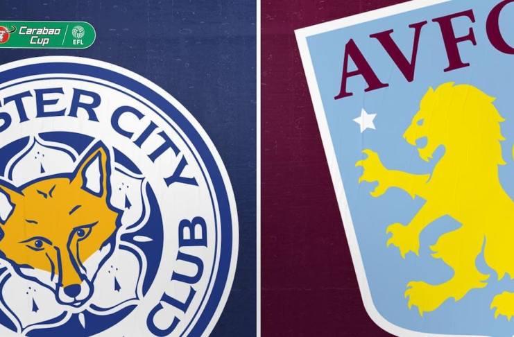 Leicester-City-vs-Aston-Villa-Carabao-Cup semi-final