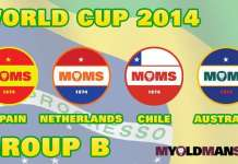 world cup group b preview