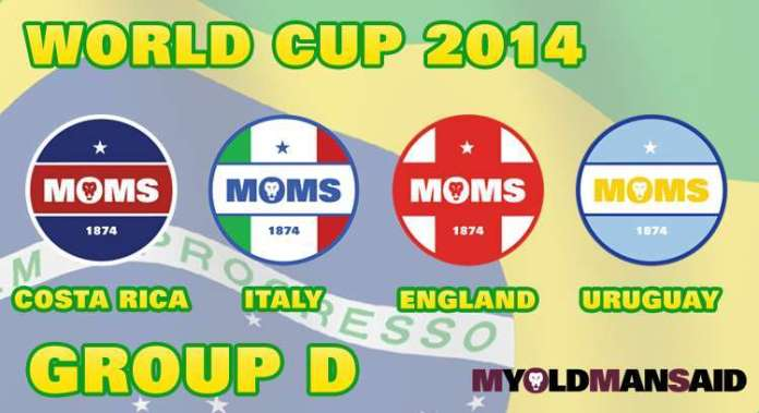 MOMS Group D preview