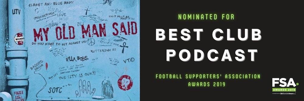 Best Club Podcast