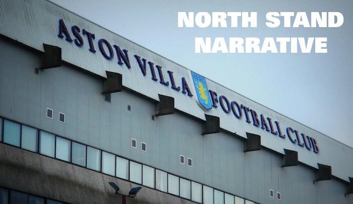 north stand villa park