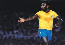 pele interview