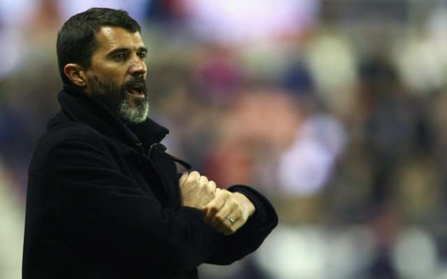 roy keane aston villa assistant manager