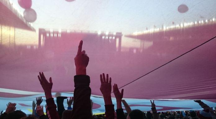 Aston Villa Fan Consultation Group meeting